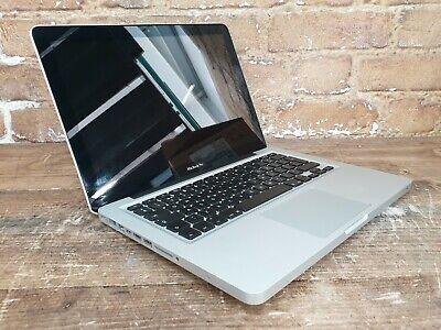 """Apple MacBook Pro 13"""" Early 2011 i5 2nd Gen 2.30GHz 120GB SSD 8GB RAM 121193"""
