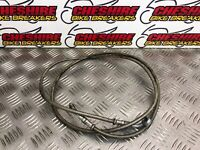 Goodridge Stainless Steel Braided Clutch Hose for HARLEY DAVIDSON V-ROD 2001-11
