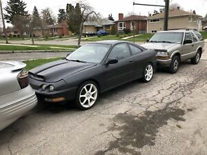 1995 Acura Integra Ls Mint Cars Trucks City Of Toronto Kijiji