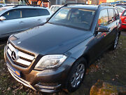 Mercedes-Benz GLK-Klasse GLK 350 CDI 4-Matic BE, 1.Hand