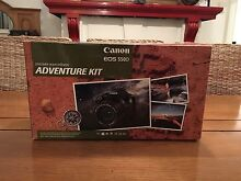 Canon EOS 550D Adventure Kit Armidale Armidale City Preview