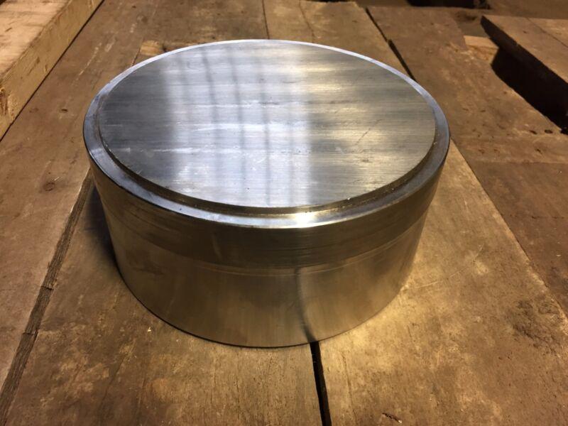 "7.125"" Dia x 3"" Long 17-4 PH 630 Stainless Steel Rod Round Bar"