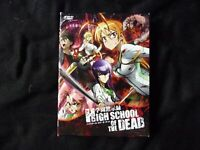 Anime Highschool of the Dead (DVD) Dortmund - Innenstadt-West Vorschau