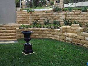 Concrete garden edging in central coast nsw region nsw for Garden edging adelaide