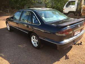 VS Commodore Berlina. Auto, NT Rego. Cold AC. Bargain!! Berrimah Darwin City Preview