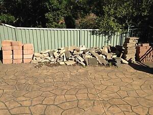 Pavers and bricks Oatley Hurstville Area Preview