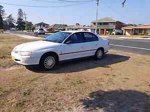 2000 VT Commodore Tuncurry Great Lakes Area Preview