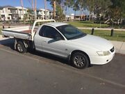 Holden vy one tonner Ute West Swan Swan Area Preview