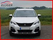 Peugeot 3008 SUV Blue HDi 150 Stop & Start Allure