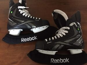 Reebok 12K Senior Skates! Like New!