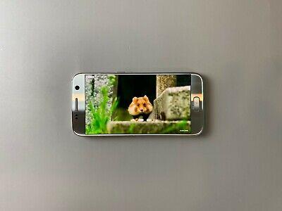 Samsung Galaxy S7 SM-G930F 32GB - Silver, Single Sim, Condition : Shadow