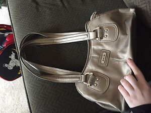 Authentic Alia Purse