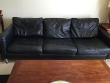 LEATHER LOUNGE FOR SALE Dee Why Manly Area Preview