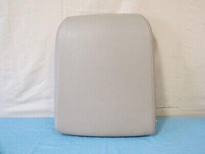 ✅ 09 10 11 12 Dodge Ram 1500 2500 3500 Center Cushion Arm Elbow Pad Rest TAN OEM