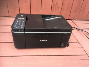 Canon Printer/Fax Machines