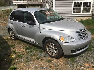 2007 PT cruiser New two-year MVI from Napa auto pro
