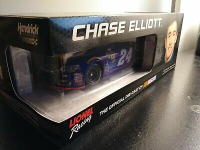 Chase Elliott 1/24 Lionel racing Napa 2016 #24 limited 1/4801 never opened
