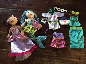 Groovy Girls dolls & outfits