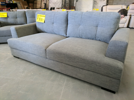 Ex Demonstrater Sofa - REDUCED TO CLEAR