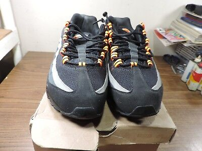 Nike Air Max 95 Halloween Size 12 (609048 054) - Air Max 95 Halloween