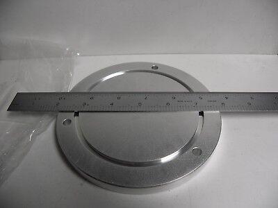 Vacuum Blank Off 4 Dn100 Vacuum Pump Chamber