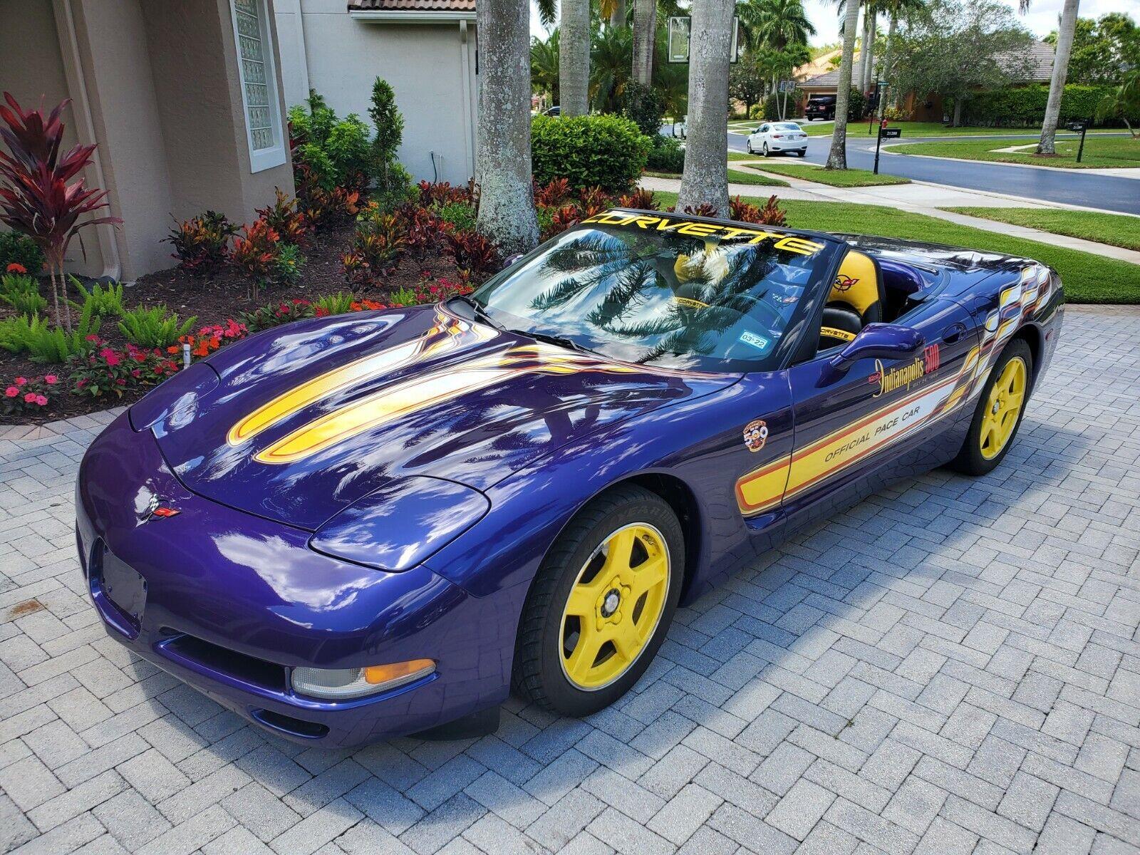 1998  Chevrolet Corvette   | C5 Corvette Photo 1
