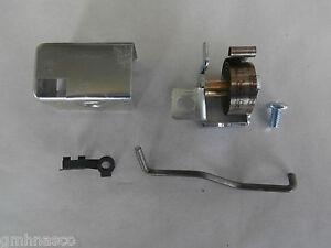 Holden HK Monaro GTS 327 Automatic Choke Kit Complete