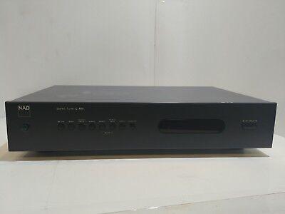 NAD C 440 Stereo Radio Tuner for sale  Orangevale