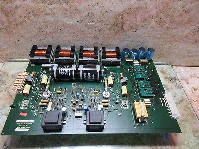 Agie 120 Power Supply Nr. 613760.8 Hps-01 A 613770 Cnc Edm