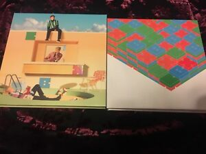 Kpop EXO-CBX Blooming Day albums