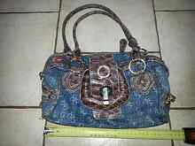 Genuine Guess handbag Yamanto Ipswich City Preview