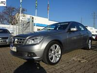 Mercedes-Benz C 180 CDI BlueEfficiency Klima PDC