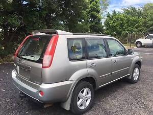 2005 Nissan X-trail Wagon Yeerongpilly Brisbane South West Preview