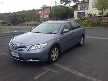 2008 Toyota Camry Sedan Sandy Bay Hobart City Preview