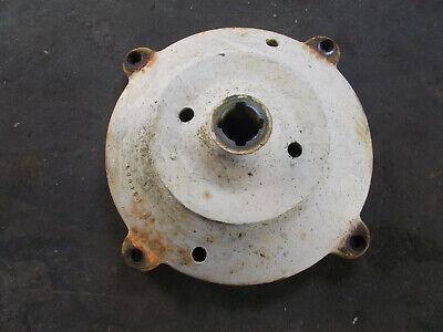 John Deere 420 Rear Wheel Center 4 Spline M2609t