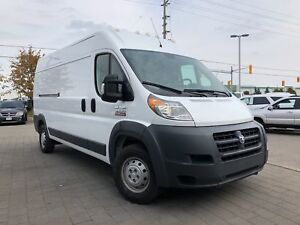 2017 Ram ProMaster 3500 HIGH ROOF**KEYLESS ENTRY**POWER SEAT**