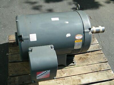 New M2555t 100 Hp 1775 Rpm Baldor Electric Motor
