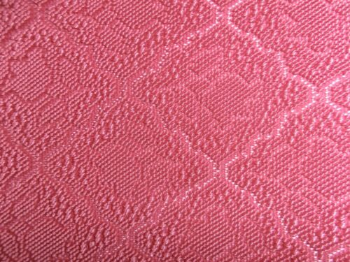 Vintage Frieze Upholstery Fabric Textile