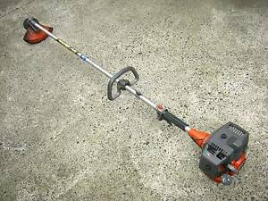 Husqvarna Brushcutter. Airport West Moonee Valley Preview