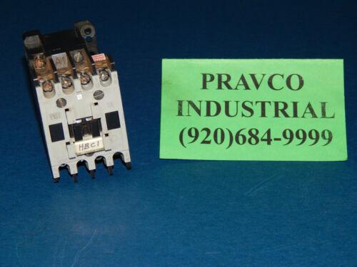 P&H Harnischfeger 79Q1056-D1 Contactor Series B 110/120Volt Coil 79Q1056D1