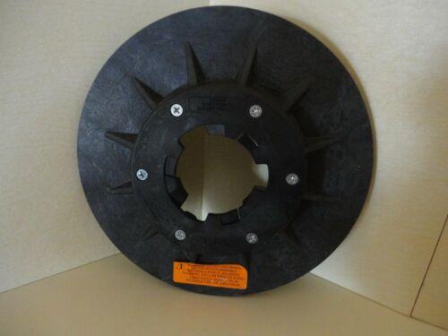 Malish Corp Tru-Fit Universal Clutch Plate  NP-9200