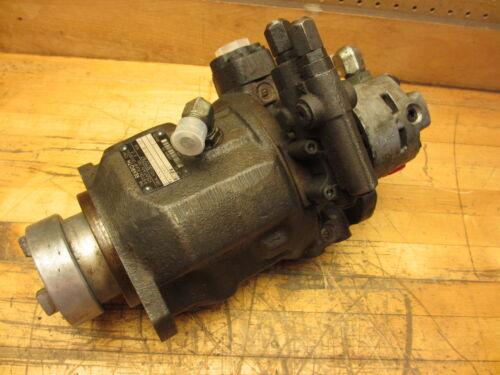 Rexroth AA10VS028DFR/30R-PKC62K01 Hydraulic Pump S16S4AH16R 06001 Charge Pump