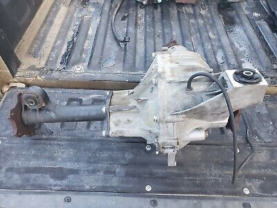 2003 H2 Hummer Front Differential