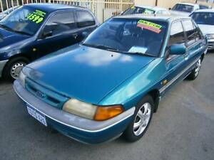 Ford Laser Bayswater Bayswater Area Preview