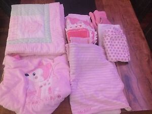 Baby blankets girls Prospect Prospect Area Preview