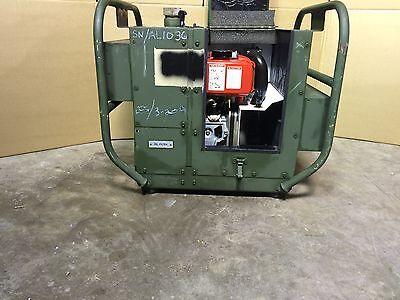 1 12 In. Yanmar Centrifugal Pump Model 97403-13228e5173 Tested