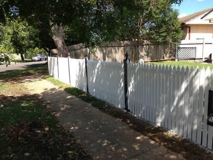 FENCING & Handyman Services Blacktown Blacktown Area Preview