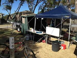 Offroad Camper Broome Broome City Preview