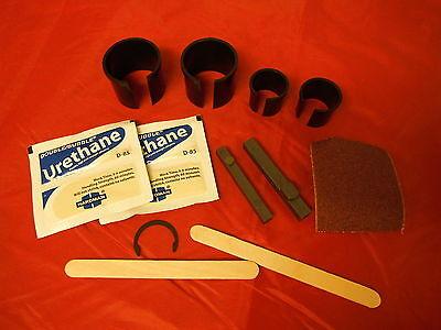 Bridgeport Mill Part J Head Milling Machine Repair Kit For 1 12 Hp M103715 New