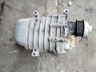 MERCEDES W208 CLK 230 Kompressor Supercharger 1110901080 A1110901080